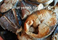 fırında soslu palamut kızartması | SULTAN YEMEK TARİFLERİ