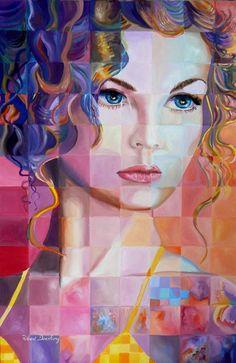 образ лета в женском портрете рисунок: 17 тыс изображений найдено в Яндекс.Картинках
