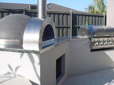 Z1100 Woodfired Pizza Oven