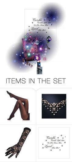 """do you know ?"" by anastasia-pellerin ❤ liked on Polyvore featuring art, contest and stars"