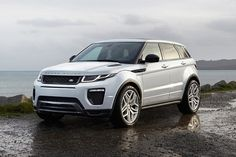 This 2016 Land Rover Range Rover Evoque is in stock and for sale in Fort Worth, Texas. View photos and learn more about this 2016 Land Rover Range Rover Evoque on Edmunds Range Rover Sport, Range Rovers, Range Rover Evoque Price, The New Range Rover, Jaguar Land Rover, Maserati, Bugatti, Ranger, Land Rover Discovery