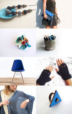 Watercolors by Coco Garde-robe on Etsy