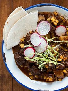 Mexican Salsa Recipes, Chilli Recipes, Steak Recipes, Veggie Recipes, Crockpot Recipes, Soup Recipes, Healthy Recipes, Dinner Specials, Chilis