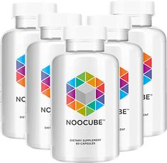 Order the highest quality nootropics here. NooCube™ is a blend of synergistic nootropics which helps to support focus, mental speed and improve memory.