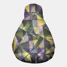triangles Pouf