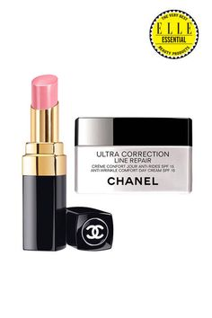 ELLE went from coast to coast to talk to makeup-counter pros across the country. Georgia Donovan of Doylestown, PA, swears by Chanel #beauty