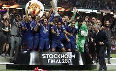 Manchester United vs Ajax 2 0 2017 All Goals & Highlights Europa League Final 24 05 2017 HD