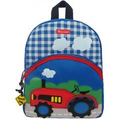 42cdf18ad22 77 beste afbeeldingen van Tassen & Trolly's - Backpack, Backpacker ...