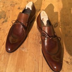 Saint Crispin's - Looped Loafer
