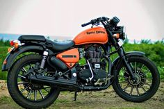 Modified Bullet Photos – Some awesome royal enfield modified photos, bullet looks stylish when modified. Royal Enfield is an Indian motorcycle manufacturing company with factories in Chennai, India. a British …