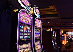 The tinkling sounds, the buzzing lights, the money—nothing defines a modern casino better than slot games. every gambling platform has them. Gambling Games, Online Gambling, Casino Games, Arcade, Game Mobile, Las Vegas, Wild Atlantic Way, Gambling Machines, Card Tattoo