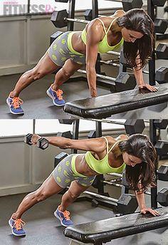 Make Up Workout