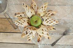 Apfel Krönchen