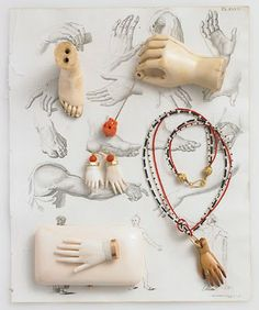 ...collection of hands