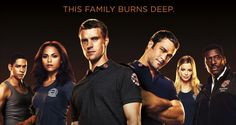Chicago Fire - Season 3 - Promotional Poster | Spoilers