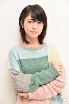 Minami Hamabe / 浜辺美波