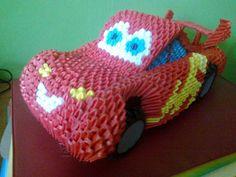 Zig Zag – Cars… | Album | Marcin | 3D Origami Art