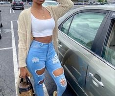 Swag Outfits For Girls, Teenage Girl Outfits, Cute Swag Outfits, Chill Outfits, Cute Comfy Outfits, Dope Outfits, Teen Fashion Outfits, Pretty Outfits, Winter Swag Outfits