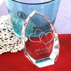 Gifts+Bridesmaid+Gift+Personalized+Elegant+Crystal+Table+Display+Keepsake+–+USD+$+11.99