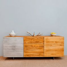 MASHstudios PCH Series Buffet - Modern - Buffets And Sideboards - Pure Home