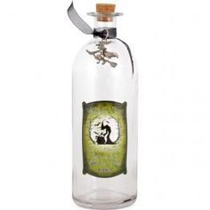 Wholesale Clear witches brew bottle - Something Different