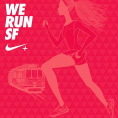 My city, my life long goal, my inspiration to motivate others, and my belief that I can do it is to fulfill my wish to run the Nike Womens Marathon 2013!