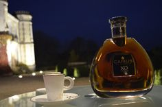 Roll on the summer evenings so we can enjoy unforgettable moments… #cognac #alcool #drink