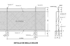 1000 Images About Malla Para Cerco On Pinterest Fence