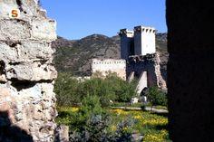 Sardegna DigitalLibrary - Immagini - Bosa, castello di Serravalle