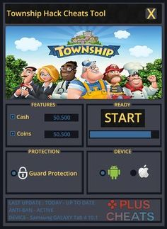 Township Hack Cheats Add Unlimited Coins & Cash