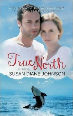 A grieving couple have lost their way, and the only direction that will get them back is True North, and right into the hands of a God who loves them. True North by Susan Diane Johnson is a tear jerker with a very tender reminder that God should be at the center of our marriage.