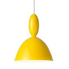 """Mhy pendant lamp is designed by Norway Says. This is how they described it: """"Mhy has an elegant appearance and a strong personality."""