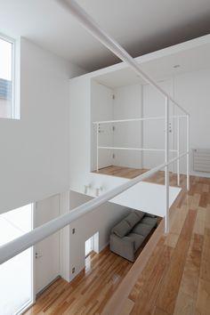 Galería - Casa K / Keikichi Yamauchi Architect and Associates - 3