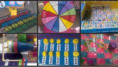 Feria de las MATEMÁTICAS Y LOS NÚMEROS Decimal, Preschool Classroom, Math, Games, Ideas Para, School Ideas, Google, Metric System, Environment