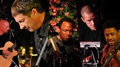 "Acoustic Alchemy - Amazingly talented and my all around ""happy place"" band"
