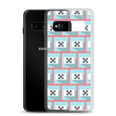 Korean Flag Premium Korean Samsung Galaxy Case #korean #flag #kpop Korean Phone Cases, Korean Flag, K Pop Music, Helping Children, Samsung Galaxy, Graphics, Kpop, Graphic Design, Printmaking