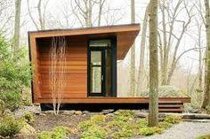 Image result for modern wood cottages