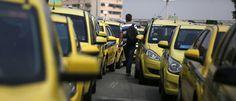 InfoNavWeb                       Informação, Notícias,Videos, Diversão, Games e Tecnologia.  : Em ato contra Uber, taxistas entram em confronto c...