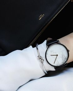P I N T E R E S T : @pollnow2002 Style Blog, Marble Watch, Other Accessories, Fashion Accessories, Jewelry Accessories, Jewelry Box, Jewelery, Jewelry Watches, Jewelry Bracelets