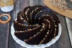 Chocolate Mayonnaise Bundt Cake