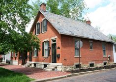 10 Charming Old Town Districts In Ohio Perfect For A Leisurely Stroll- I'm partial to Cinci, my hometown!