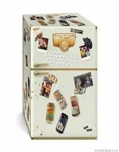 mybeerbuzz.com - Bringing Good Beers & Good People Together...: 21st Amendment Releasing Seasonal Variety Pack w/ ...