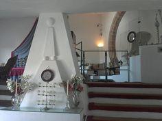 Casa Dalí. Port Lligat.