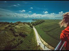 Rügen Island – dazzling white cliffs and elegant promenades - YouTube