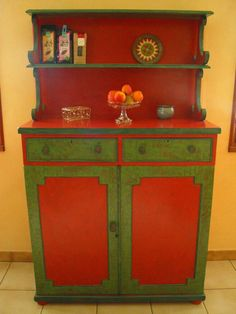 Meubles on pinterest bebe commode vintage and kids dressers for Formation peinture sur meuble