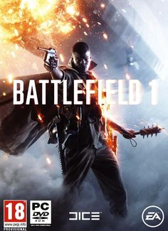 http://ift.tt/2kJz5bF Battlefield 1  Format : isoPlatform : PCLanguage : English (US) Español (ES) Español (MX) Français (FR) Italiano العربية Deutsch (DE) Polski Português (BR) Русский язык Türkçe 中文繁體Files size : 8 x 4.9 GB  1.2 GBTotal size : 40.4 GB  System Requirements  MINIMUM:OS: 64-bit Windows 7 Windows 8.1 and Windows 10 Processor (AMD): AMD FX-6350 Processor (Intel): Intel Core i5 6600K Memory: 8GB RAM Graphics card (AMD): AMD Radeon HD 7850 2GB Graphics card (NVIDIA): NVIDIA…