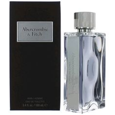 64b6e85051cc Abercrombie   Fitch First Instinct Best Mens Cologne