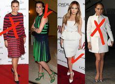 Pump ¿Qué les sienta mejor?: Analizamos sus outfits Peplum Dress, Celebrity, Pumps, Outfits, Dresses, Fashion, Vestidos, Moda, Suits