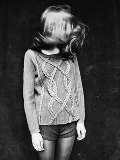 hair flip, shiny, cable knit, comfy, fall, sweater, shorts, tights, layers, winter from: That Kind Of Woman