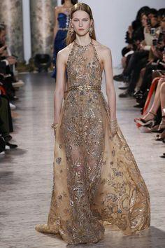 Elie Saab Spring Couture 2017